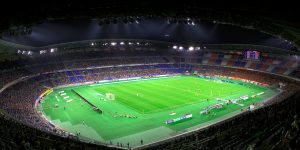 International Stadium Yokohama (Nissan Stadium)