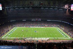 NRG Stadium — Home of the Houston Texans