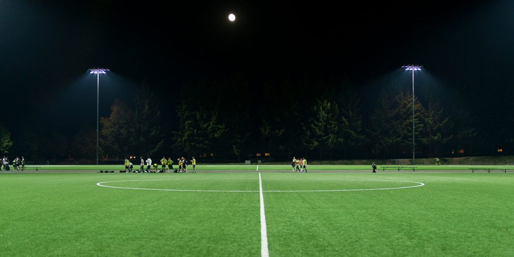 Petrovitsky Park Soccer