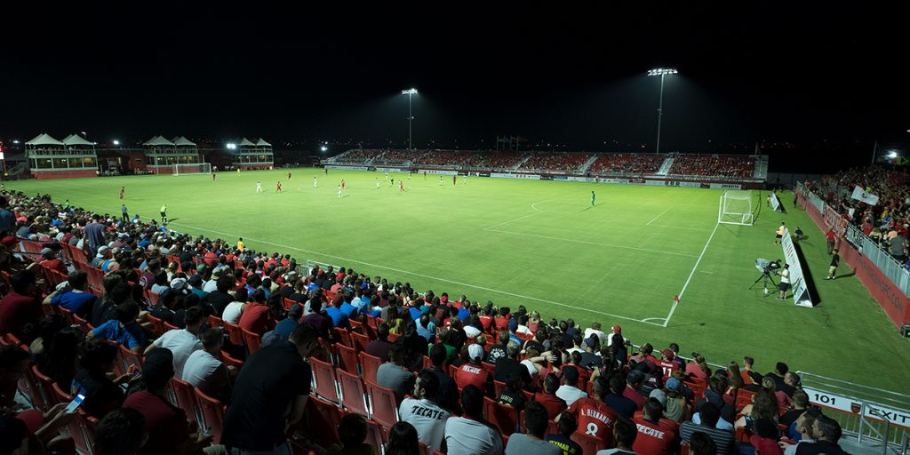 Phoenix Rising Soccer Complex