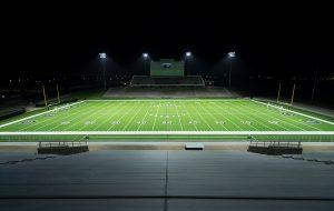 Pridgeon Stadium
