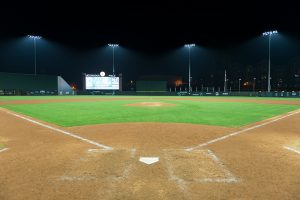 Samford Stadium-Hitchcock Field at Plainsman Park—Auburn University