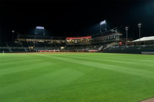 Sewell-Thomas Stadium – Home of the Crimson Tide Baseball