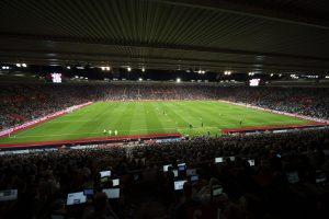 St. Mary's Stadium - Southampton FC