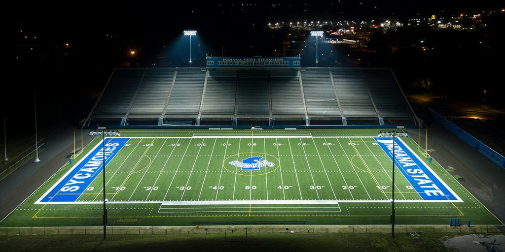 Indiana State Football Stadium