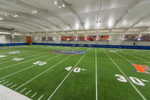 University of Florida – Indoor Practice Facility