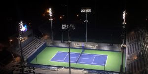 USTA Billie Jean King National Tennis Center – West Campus
