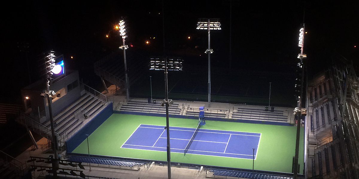 USTA Billie Jean King National Tennis Center – West Campus