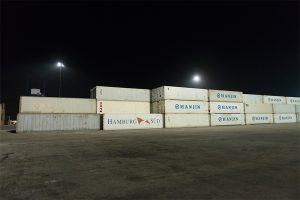 Yucatan Container Terminal