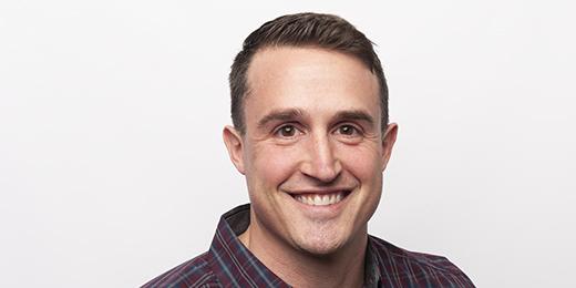 Brandon Grunder