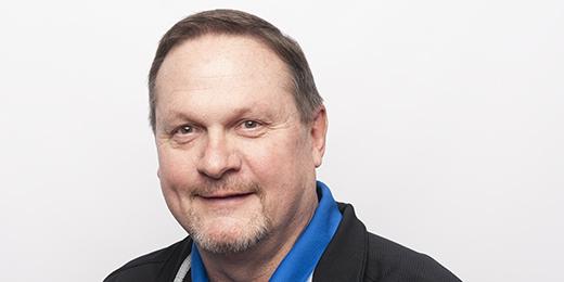 Mark Lusch