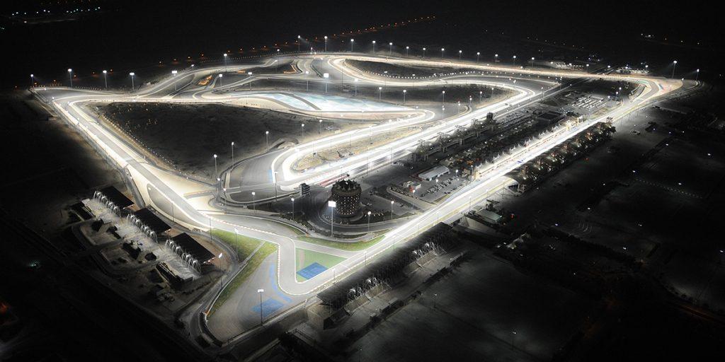 Bahrain International Circuit