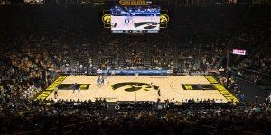 University of Iowa – Carver-Hawkeye Arena
