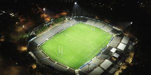 Estadio Charrúa