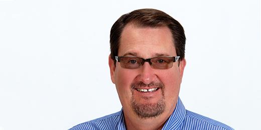 Jeff Rogers
