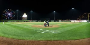 Quad Cities River Bandits – Modern Woodmen Park