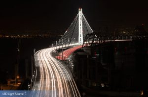 Bay Bridge East Span