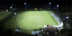 Garvey-Rosenthal Stadium