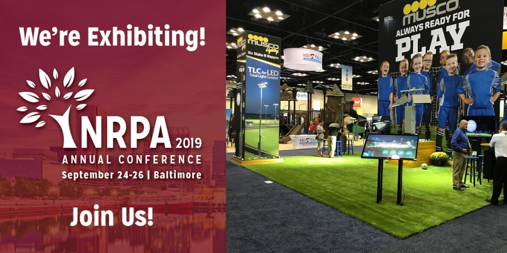 NRPA 2019 Annual Conference