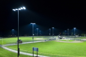 Saratoga Softball Complex