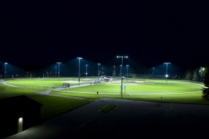 Saratoga Softball Complex