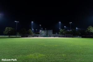 Holcom Sports Complex
