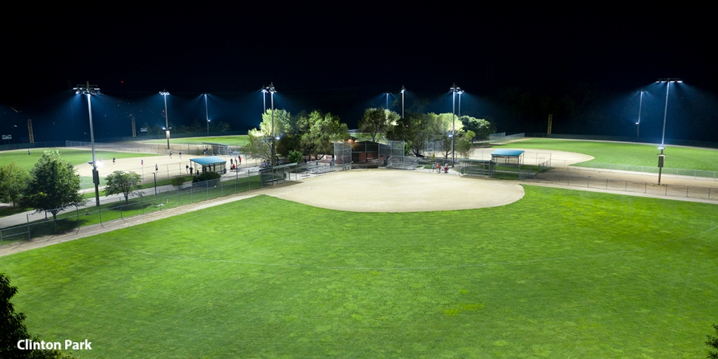 Clinton Lake Softball Complex