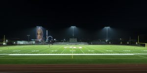 Ocean City High School (After)