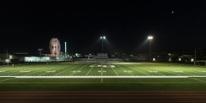 Ocean City High School (Before)