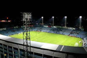 Estadio Tamaulipas