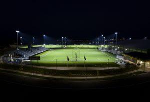 Stryker Field Soccer Complex
