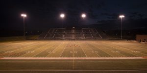 Valley High School (Before)