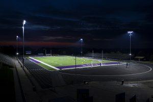 Bellevue East High School