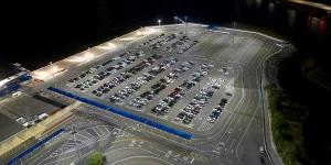 Jaxport Cruise Terminal