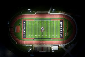 McDonald County High School