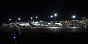 Spokane International Airport (Before)
