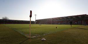 Vitality Stadium — Home of AFC Bournemouth
