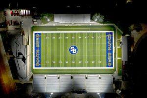 South Bend School Field