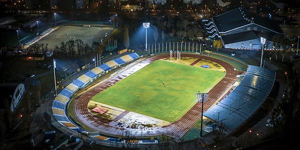 Toruń Stadium Miejski