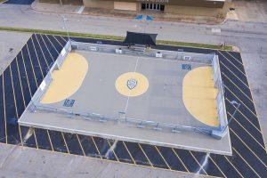 Oklahoma City Mini-Pitch System™