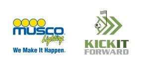 Kick It Forward and Musco Lighting