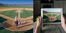 MuscoVision™ Automated Sports Broadcasting