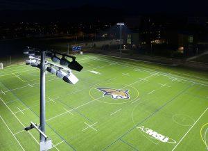 Dobbie Lambert Intramural Fields, Montana State University
