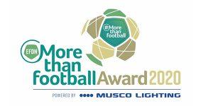 European Football for Development Network