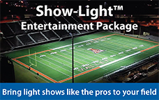Show-Light™ Entertainment Packages