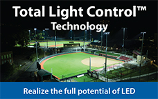 Total Light Control™ Technology