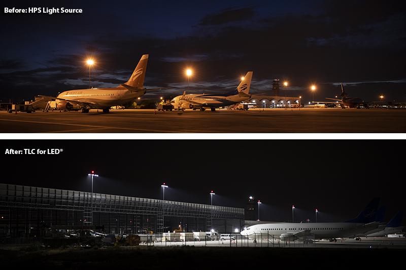 자세히 알아보Phoenix-Mesa Gateway Airport기