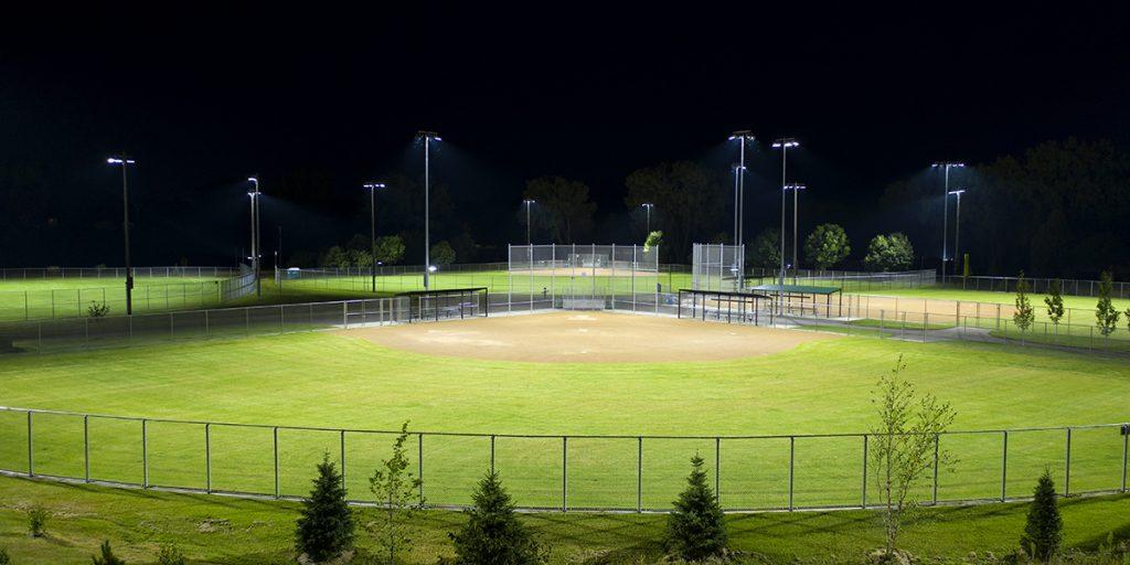 St. Louis Park Aquila Softball