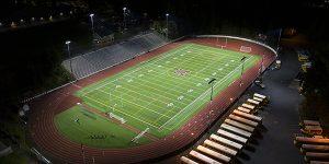 Mercer Island High School