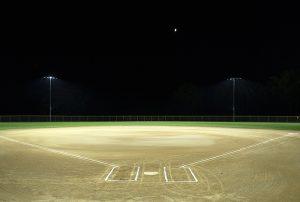 Minnetonka Big Willow Softball